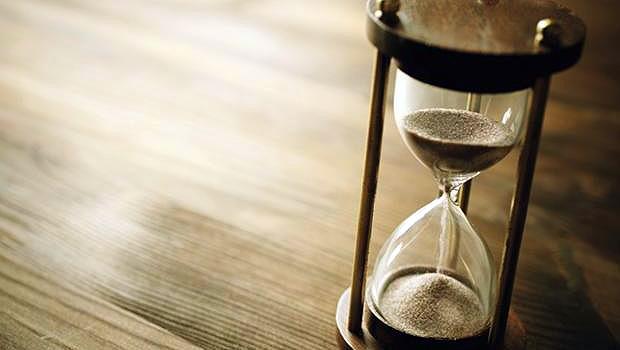 Účtovníctvo a šetrenie času